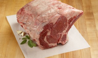 Rib Roast for Less Than What You Would Pay at the Grocery Store
