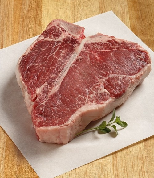 Porterhouse for Father's Day