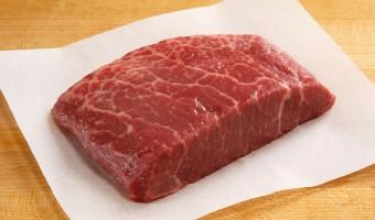 The Flat Iron Steak
