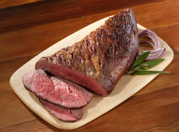 Tri Tip roast from Snake River Farms