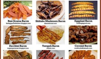 Vegan Bacon???
