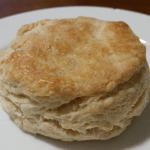 my favorite biscuit recipe