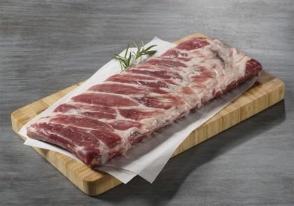 Kurobuta Pork Spare Ribs