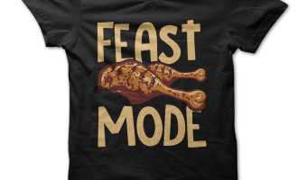 6 Awesome Meat T-shirts