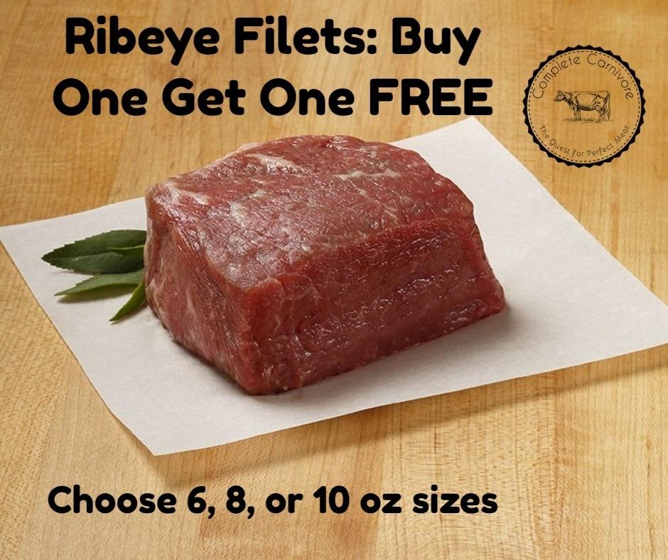 Ribeye Filet