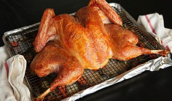 3 Tips for a Perfect Turkey