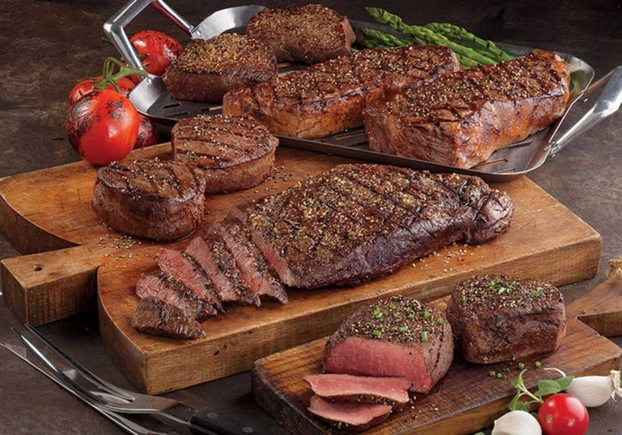 American Wagyu Steak Lovers Collection