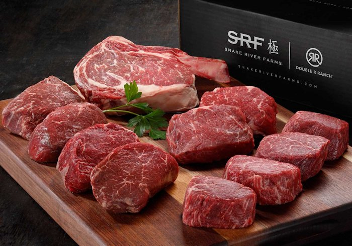 Steak Lovers Gift Box