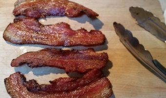Homemade Kurobuta Bacon – Take 2
