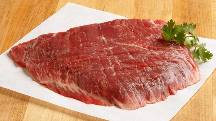 Flank Steak from Snake River Farms