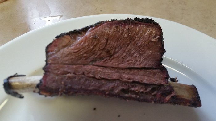 Grass Fed Beef Ribs