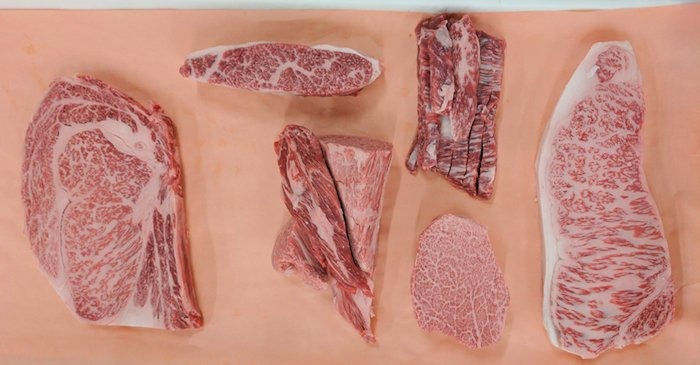 A5 Wagyu Assortment from Crowd Cow