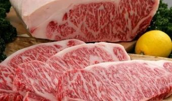 A5 Wagyu Beef from Crowd Cow