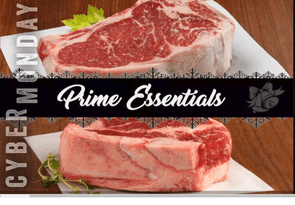 Snake River Farms Cyber Monday Bundles