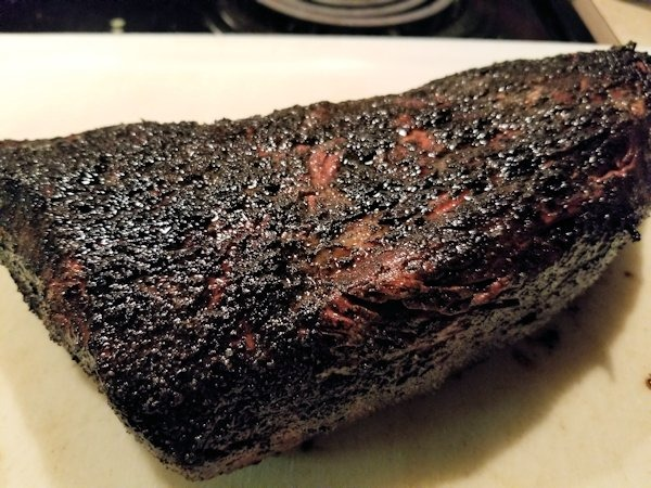 Tri-tip from Snake River Farms