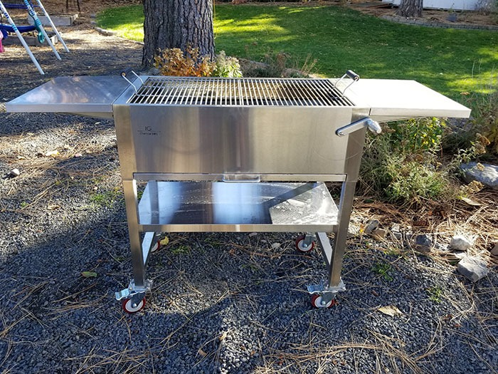 Ig Charcoal Grill Review Complete Carnivore Shop all ig charcoal bbq. complete carnivore